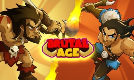 Brutal Age: Horde Invasion Apk Game Android Free Download