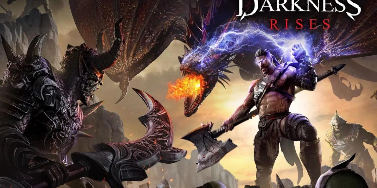 Darkness Rises: Adventure RPG Ipa Game iOS Free Download