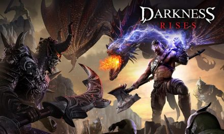 Darkness Rises: Adventure RPG Ipa Game iOS Free Download