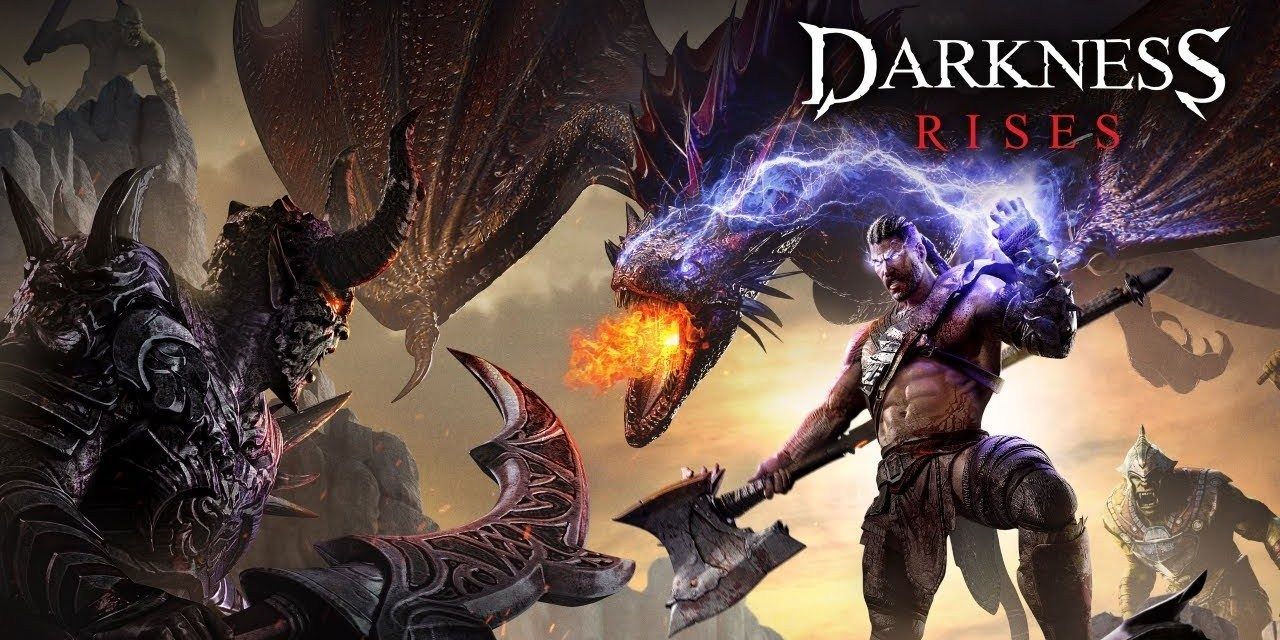 Darkness Rises Apk Game Android Free Download