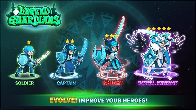 Epic Knights: Legend Guardians Apk Game Android Free Download