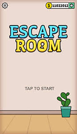 Escape Room Mystery Word Apk Game Android Free Download