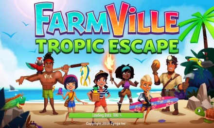 FarmVille: Tropic Escape Apk Game Android Free Download