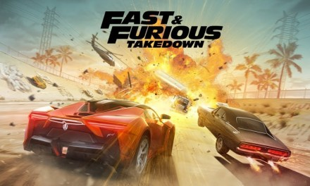 Fast and Furious Takedown Apk Game Android Free Download