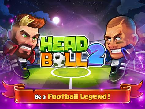 Head Ball 2 Apk Game Android Download