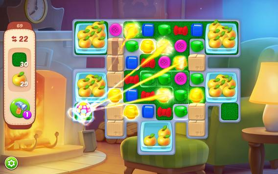 Homescapes Apk Game Android Free Download