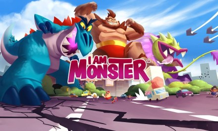 I Am Monster Idle Destruction Apk Game Android Download