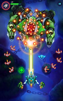 Infinity Shooting: Galaxy War Apk Game Android Free Download
