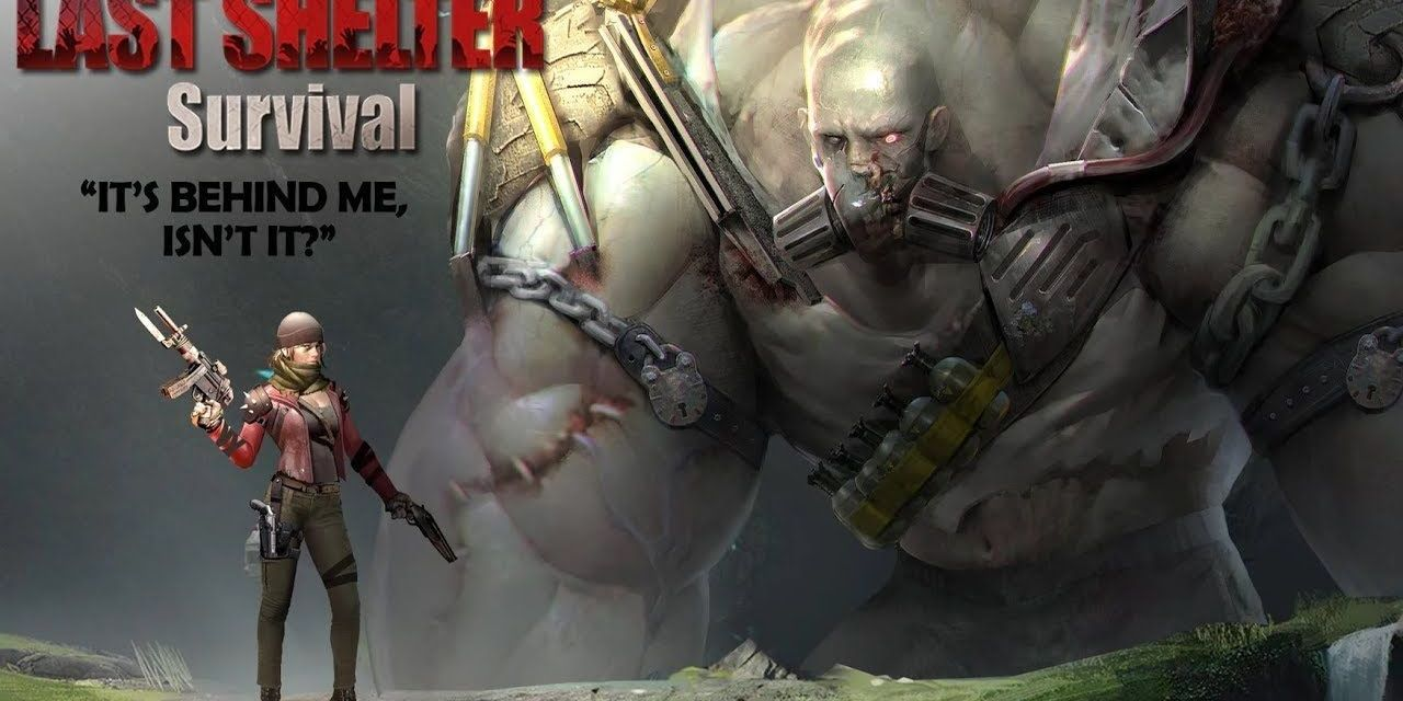 Last Shelter Survival Apk Game Android Free Download
