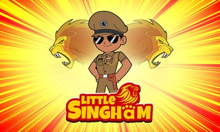 Little Singham Apk Game Android Free Download