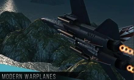 Modern Warplanes Apk Game Android Free Download