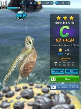 Monster Fishing Apk Game Android Free Download