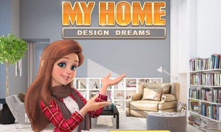 My Home – Design Dreams Apk Game Android Free Download