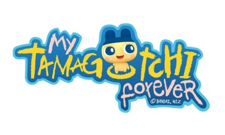 My Tamagotchi Forever Apk Game Android Free Download