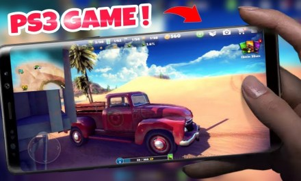 Off The Road Open World Driving Apk Game Android Free Download