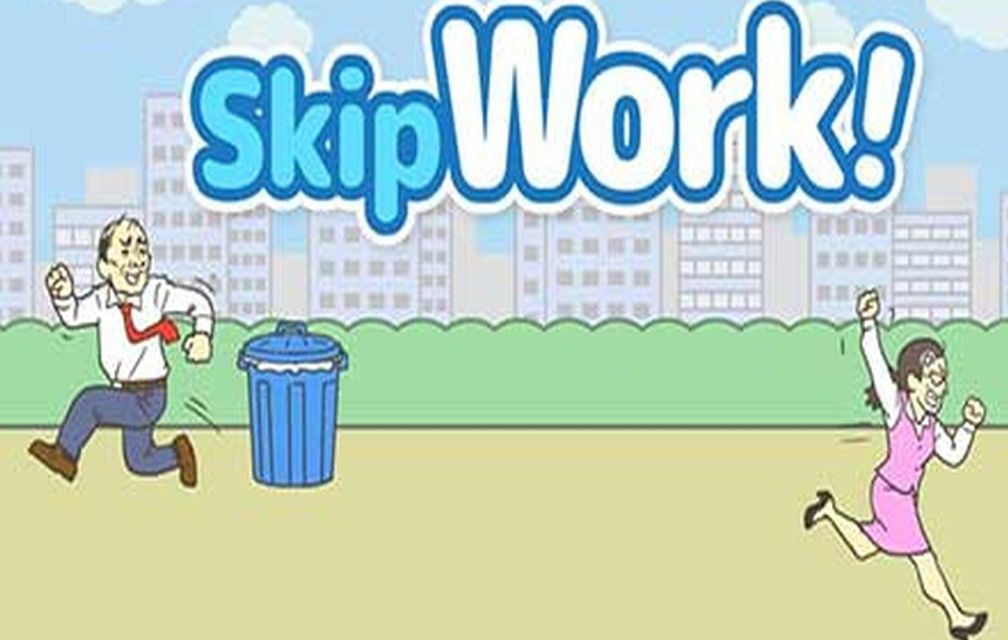Skip Work! Escape Game Apk Android Free Download
