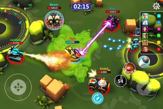 Tank Raid Online Apk Game Android Download
