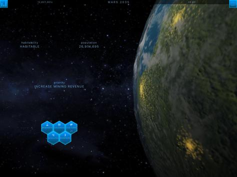 TerraGenesis Colony Colony Apk Game Android Free Download