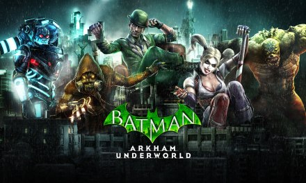 Batman: Arkham Underworld Ipa Game iOS Download