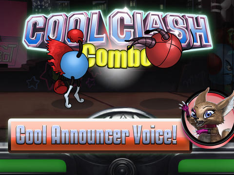 Cool Clash Ipa Game iOS Download