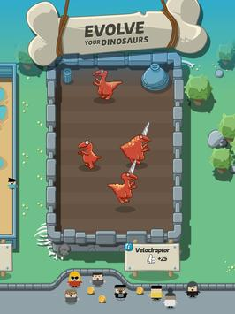 Crazy Dino Park Apk Game Android Download