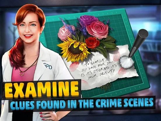 Criminal Case Ipa Games iOS Download