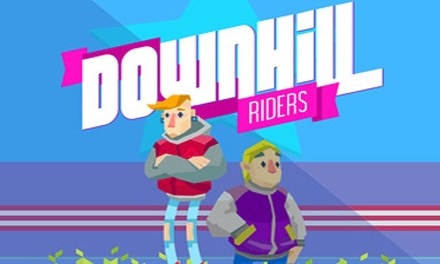 Downhill Riders Ipa Games iOS Download
