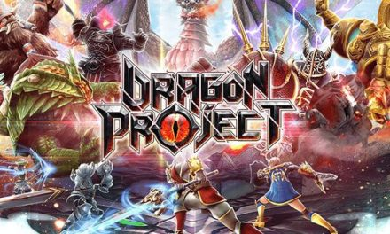 Dragon Project Apk Game Android Download