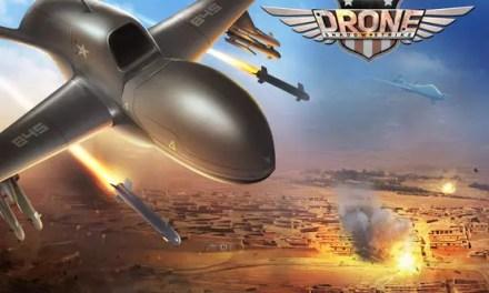 Drone: Shadow Strike Ipa Games iOS Download