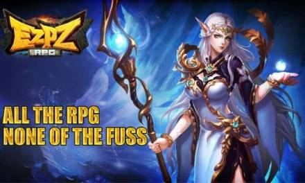 EZ PZ RPG Ipa Games iOS Download