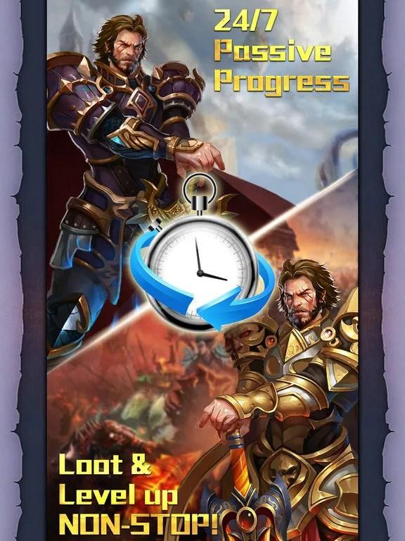EZ PZ RPG Ipa Games iOS Download