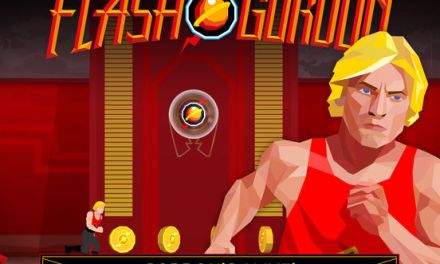 Flash Gordon Ipa Games iOS Download