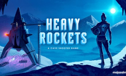 Heavy Rockets – cave shooter Game Ipa iOS Download