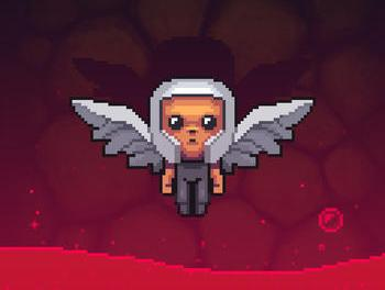 Laser Hell Ipa Games iOS Download