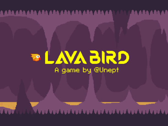 Lava Bird Ipa Games iOS Download