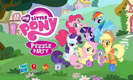 My Little Pony: Puzzle Party Ipa Game iOS Download
