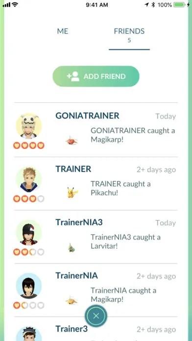 Pokémon GO IPA Game iOS Download