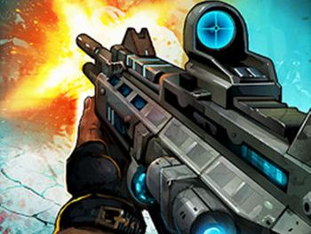 Shot Gun Kings – Gun Strike Simulator Ipa Games iOS Download