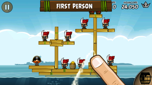 Siege Hero Ipa Game iOS Download