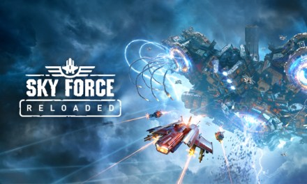 Sky Force Reloaded Ipa Games iOS Download
