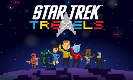Star Trek™ Trexels Ipa Game iOS Download