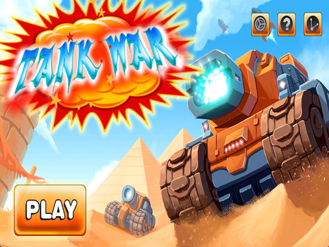 Tank Hero Tank war tank battle tank 1990 Ipa Game iOS Download