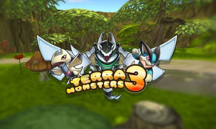 Terra Monsters 3 Ipa Games iOS Download