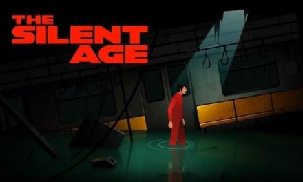 The Silent Age Ipa Game iOS Download
