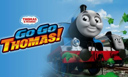 Thomas & Friends: Go Go Thomas! Ipa Game iOS Download