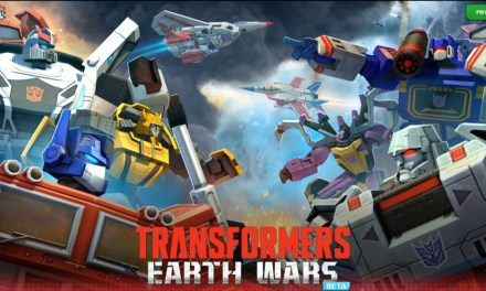 Transformers: Earth Wars Ipa Game iOS Download