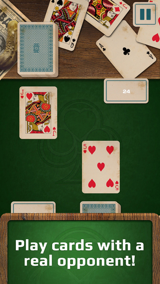War Card Games Online PRO Ipa Game iOS Download