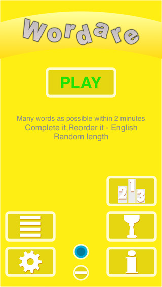 Wordare Ipa Game iOS Download