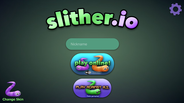 slither.io Ipa Game iOS Download