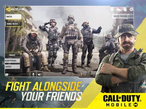Call of Duty: Mobile Apk Games Android Download